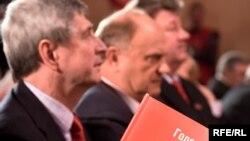 Коммунисты решили усовершенствовать избирательную систему России