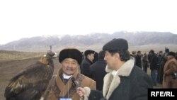 Казахская экономика стремительно модернизируется, казахская политика остается во многом на уровне XVIII века
