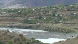 Ախթալայի պոչամբարի սահմաններին տրակտոր ու շինարարներ են հայտնվել, բնակիչներն անհանգիստ են