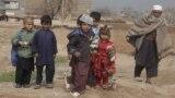 Ооган качкындарынын Кабобаян лагери. Пешавар, Пакистан. 13-февраль 2020-жыл