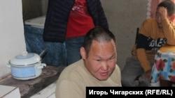 Далай-оол Салчак