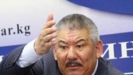 Azimbek Beknazarov