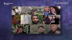Otkrivanje istine o sudbini nestalih žrtava IDIL-a
