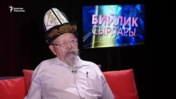 """""""Акаев менен Бакиевдин окшоштугу көп болду"""""""