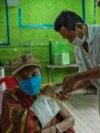 BHUTAN-HEALTH-VIRUS-VACCINE