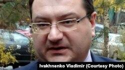 Yuriy Hrabovskiy