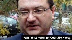 Юрій Грабовський