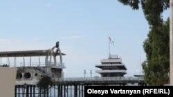 Поездка делегации Торгово-промышленной палаты Абхазии в Иракский Курдистан привлекла особое внимание абхазской общественности, потому что открыла для нее немало нового
