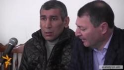 ԼՂ Վերաքննիչ դատարանը մերժեց Ադրբեջանի երկու քաղաքացիների բողոքը
