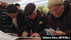 """Începutul campaniei de colectare a semnăturilor pentru referendumul constituțional inițiată de Platforma """"DA"""""""