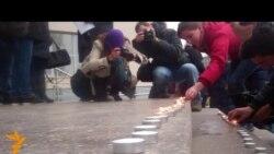 Ndizen qirinj në Prishtinë