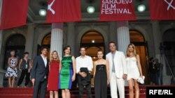 16th Sarajevo Film Festival opens on Friday, July 23.
