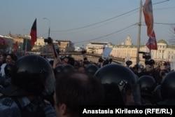 Акция на Болотной площади, 6 мая 2012 года