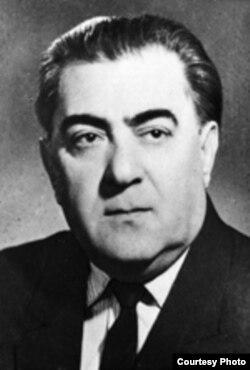Məmməd Cəfər