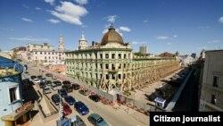 Казан, 2012 җәе