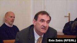 Nenad Stazić, foto: Enis Zebić
