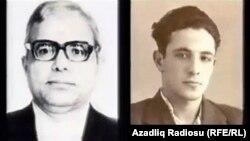 Çingiz Abdullayev və Cahid Hilaloğlu