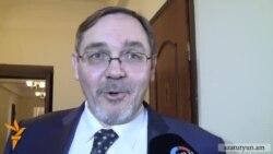 «ՄՄ-ին անդամակցելու Հայաստանի արագությունը զարմացնում է մասնագետներին»