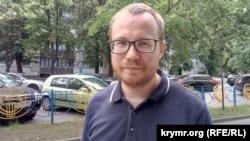 """Дамир Гайнутдинов, правовой аналитик Международной правозащитной организации """"Агора"""""""