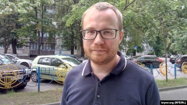 Дамир Гайнутдинов