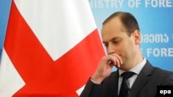 Պաշտոնական Վրաստանը դատապարտում է ռուս-աբխազական ռազմական համաձայնագրի վավերացումը