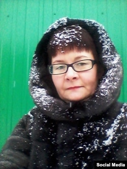 Василә Габделхакова