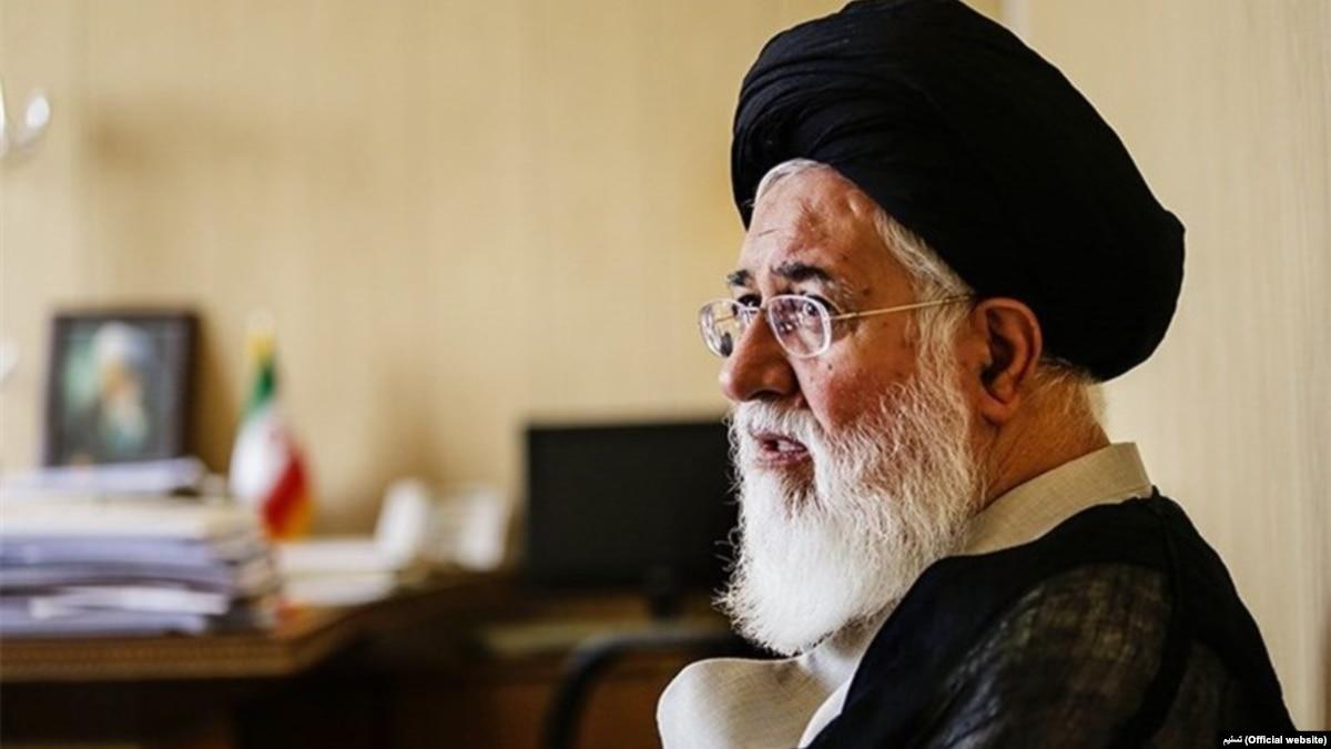 اعتراض علمالهدی به «القائات سیاسی» درباره شکلگیری اعتراضات از مشهد