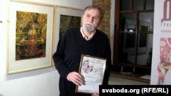 Краязнаўца Алесь Госьцеў