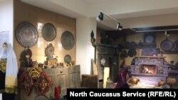 Кавказ в формате музея красив, но отдает фальшью
