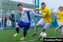 «Ваўкі» абяцаюць відовішчны футбол у Вышэйшай лізе