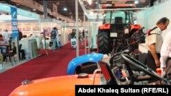 نمایشگاه تجاری دهوک عراق