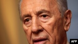 Shimon Peres will be the first Israeli head of state to visit Azerbaijan