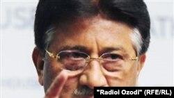 Парвиз Мушарраф
