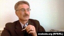 Праграміст Юры Макоўскі