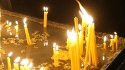 Առաջին անգամ Հայաստանի եկեղեցիներում Սուրբ Հարության տոնին հավատացյալները ներկա չեն գտնվի
