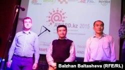 Азаттық сайты Award.kz жүлдегері атанды