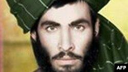 د طالبان د پخواني مشر ملا محمد عمر د ځوانۍ عکس چې په ۱۹۷۸ کال کې اخېستل شوی.