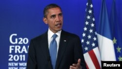 U.S. President Barack Obama has responded recently to criticism from the field of potential Republican challengers on foreign policy in particular.