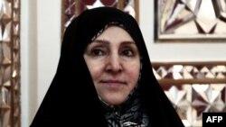 Марзия Афхам