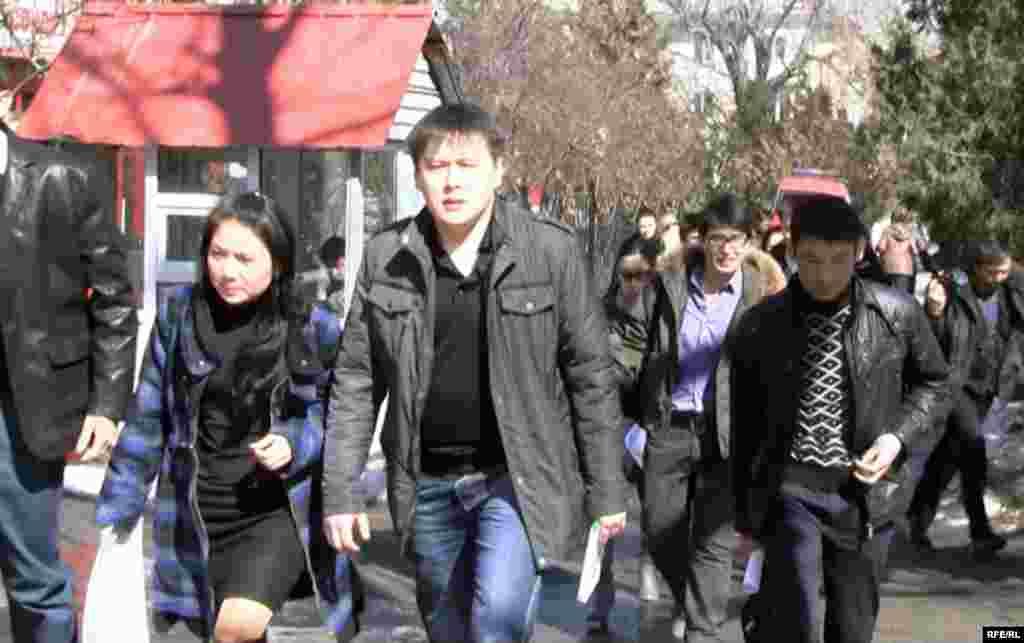 Казахстан. 21 марта – 25 марта 2011 года #14