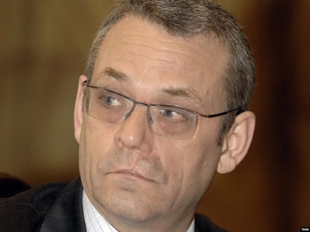 Igor Kiselyov Net Worth