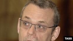 """Игорь Яковенко: """"Я считал, что нужно дистанцироваться от власти"""""""