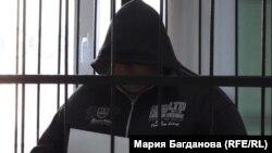 Начальника ОГИБДД по Новокузнецком району Павла Масленникова в зале суда