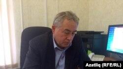 Марат Лотфуллин