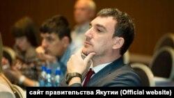 Губернатор Василий Орлов