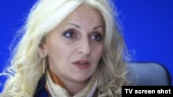 Bilsena Šahman je iz pritvorske ćelije zasjela u poslaničku klupu