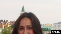 Наилә Сабирҗанова