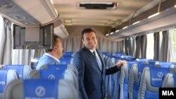 Tokom posete dogovor o zajedničkoj sednici dve vlade: Zoran Zaev