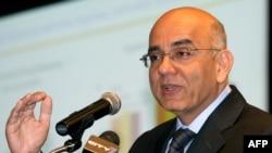 Халықаралық валюта қорының Таяу Шығыс және Орталық Азия елдері департаментінің директоры Масуд Ахмед.