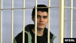 "Belarus - Trial of ""14"", Andrey Kim, 22Apr2008"